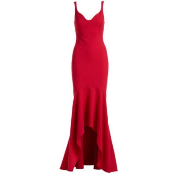 0e0112cfa1a Cinq a sept Sade Gown